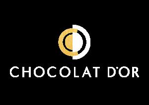LOGO CHOCOLAT DOR NUEVO